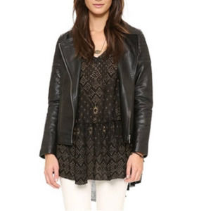 Free People Say It With A Layer Tunic Dress XS